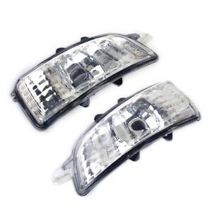 TYC Side Mirror Turn Signal RIGHT Fits VOLVO C30 C70 S40 S60 S80 V50 V70 2000