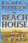 The Beach House by James Patterson, Peter De Jonge (Paperback, 2002)