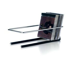 tommy larsen cd st nder 39 cd25 39 tools design chrom rosendahl ebay. Black Bedroom Furniture Sets. Home Design Ideas