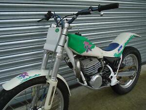 Alfer-TX300-air-cooled-mono-classic-Trials-bike