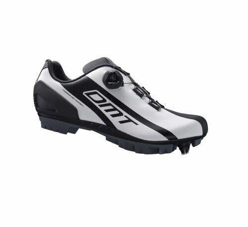 DMT M5 Unisex Schuhe Gr.45 Weiß