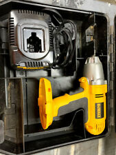 Dewalt 18v Hd Impact Driver With Charger
