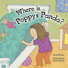 Where is Poppy's Panda? by David Pitcher (Paperback, 2009)
