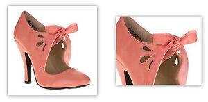 Mo Mo Women's Fab Cutout Heel DUSTY ROSE SIZE 10 Dress Pump