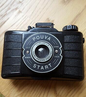 Pouva Kamera Alte Rollfilmkamera, Fotoapparat Ddr, Nostalgische Fotokamera Verhindern, Dass Haare Vergrau Werden Und Helfen, Den Teint Zu Erhalten