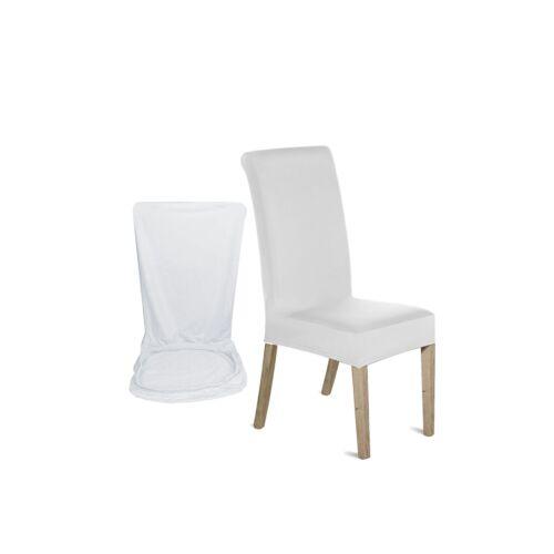 Stretch Ess Stuhl Bezüge von Kissenhüllen Hochzeit Zuhause Dekor Sitz 1//4//6pcs