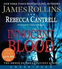 Innocent Blood by Rebecca Cantrell, James Rollins (CD-Audio, 2014)