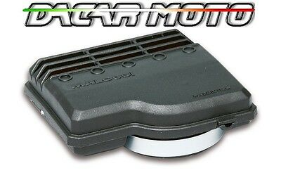 Luftfilter MALOSSI E9 SHA 13 f/ür PIAGGIO Grillo CXM1T 2T AC