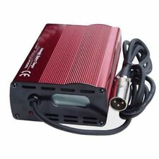 Intelligent Automatic Battery Charger 36 Volt 8 Amp 36v 8a For Golf Buggy