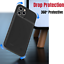 thumbnail 6 - 6800mAh Battery Charger Case For iPhone 11 12 Pro Max Power Bank Charging Cover