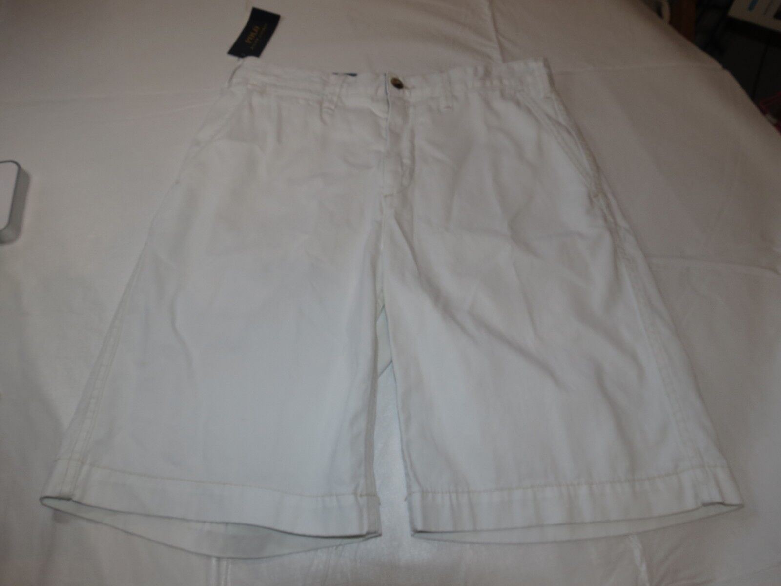 Polo Ralph Lauren Mens Shorts 30 Relaxed Fit 10