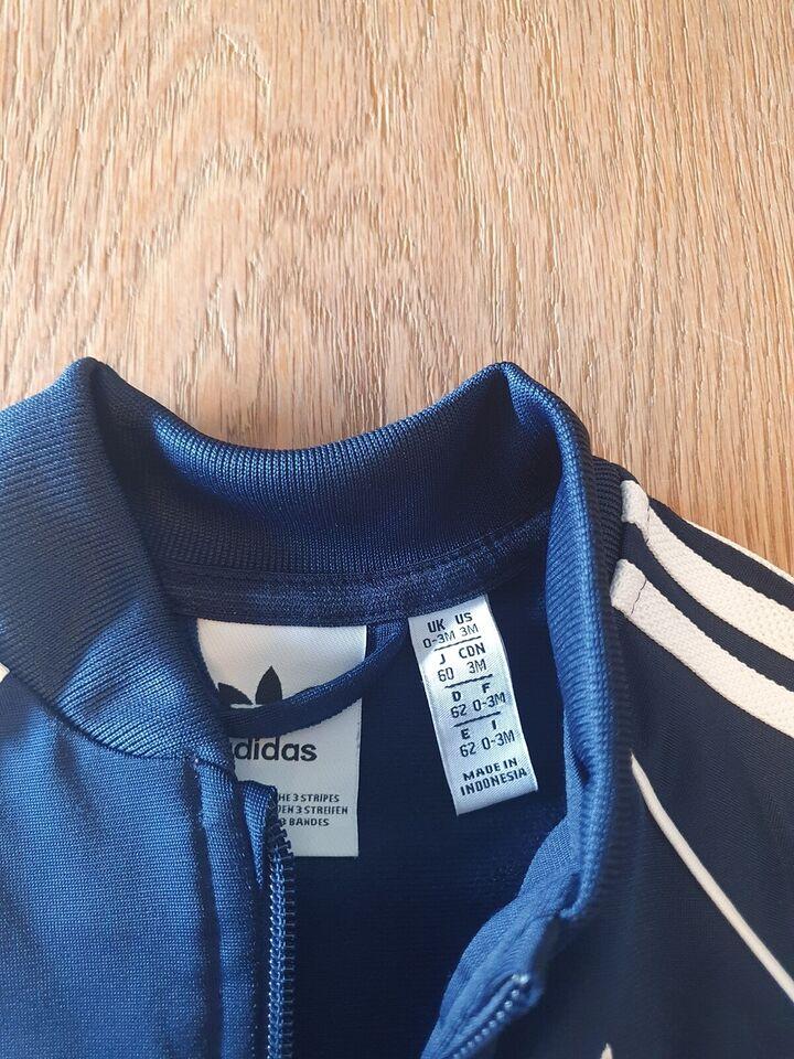 Sæt, Træningssæt, Adidas