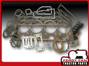 Kopf-Dichtsatz-Perkins-A4-236-AT4-236-Massey-Ferguson-MF-168-174-675-Landini