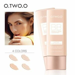 O-TWO-O-30ml-Full-Cover-Moisturizing-Concealer-BB-Cream-Liquid-Foundation-Makeup