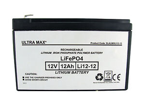ultra max n 1 battery