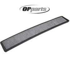 NEW BMW E46 3-Series Charcoal Activated Cabin Air Filter 64319257504 OP Parts