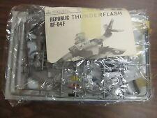 Republic RF-84F Italeri  1:72 Scale Plastic Model Kit 102814ame3