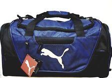 (7 Colors) NWT PUMA Evercat Contender 3.0 Duffle Gym Athletic Travel Bag 4925bc19f8c99
