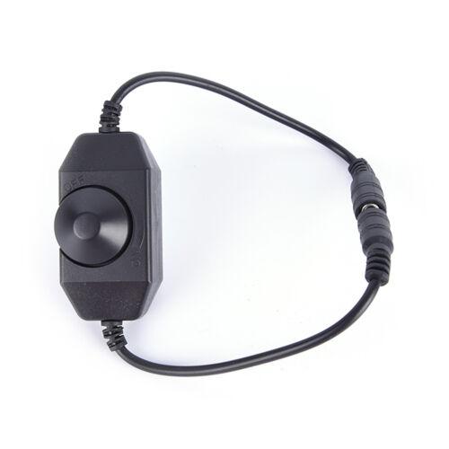 Dimmer Helligkeitseinstellung einstellbare Steuerung für LED-Lichtleiste 12 CBL