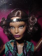 CLAUDETTE GORDON Harlem Theatre Gold Label Barbie Doll # CHX11