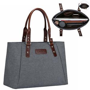 Women-Large-Handbag-Shoulder-Ladies-Purse-Messenger-Satchel-Crossbody-Tote-Bag
