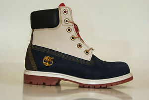 Details about Timberland 6 Inch Premium Boots Size 37,5 US 6,5W Waterproof Women Lace up Boots