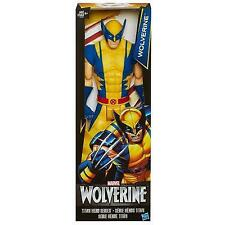 30 CM WOLVERINE Action Hero - MARVEL Avengers PVC Action Figure Toy