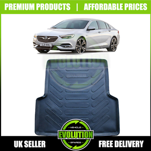 Vauxhall Insignia VXR HEAVY DUTY CAR BOOT LINER COVER PROTECTOR MAT 09 on