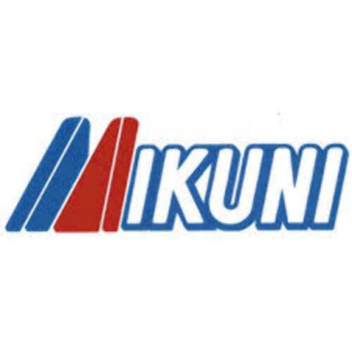 Genuine Mikuni N100.604-162.5 Large Round Main Jet  Size 162.5