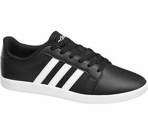 deichmann adidas neo label damen sneaker d chill w schwarz neu ebay. Black Bedroom Furniture Sets. Home Design Ideas