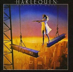 Harlequin-One-False-Move-New-CD-Rmst
