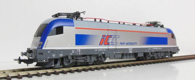 PIKO H0 - aus 97906 - TAURUS / ES64 PKP IC Intercity - DSS - NEU - TOPPREIS!