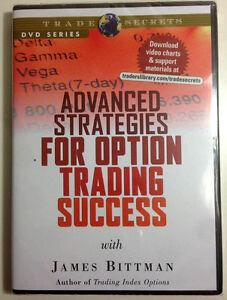 Jim bittman trading options as a professional