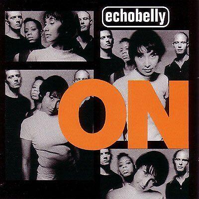 1 of 1 - Echobelly / On *NEW* CD