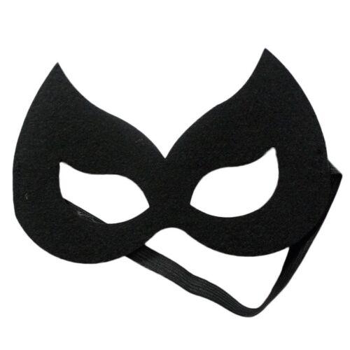 Kids Mask Boys Cosplay Superhero Star Costume Party Xmas Masks Girls Gift