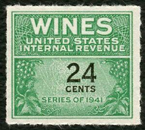 #RE131 24c Vinos, Nuevo Ngai Nh [1] Cualquier 5=