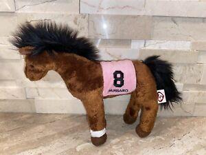 Ty Barbaro 2006 Kentucky Derby Winner Beanie Baby NO HANG TAG