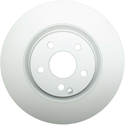 For Mercedes W211 W219 Front Vented 330 mm Disc Brake Rotor ATE COATED SP32144