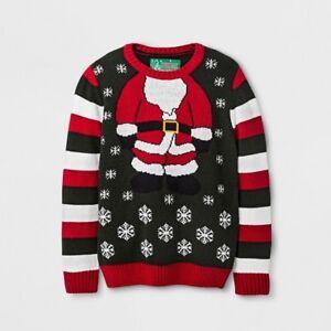 ccec61f37 boys christmas sweater deer red girl baby kids cartoon 2018 spring ...