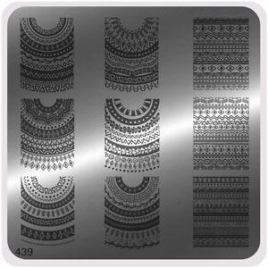 Moyou-Dischetto-Quadrato-per-Stamping-439
