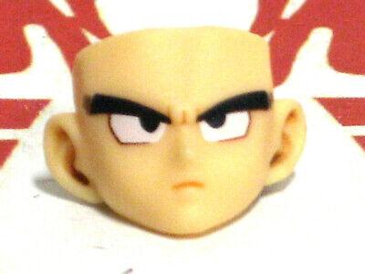 Dragon Ball Z Super SH Figuarts Body Part SS Blue Broly Movie Goku Serious Face