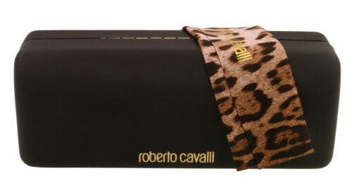 Roberto Cavalli Sonnenbrille SALVIA RC655 S 47F Snake Bronze//Gradient Bronze NEU