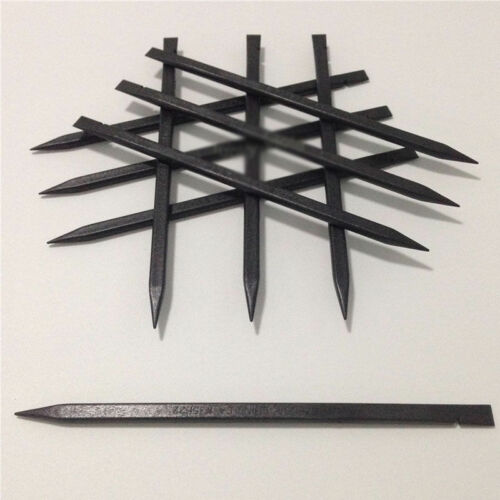 Wholesale 5-50pcs Nylon Plastic Spudger Black Stick Opening Repair Tool iPhone