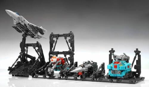 Série 1 set Machine Robo vélo – comprend Eagle BATAILLE ET TIGE PERCEUSE 2016