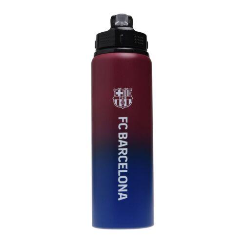Team Alu Water Bottle Unisex Aluminium