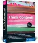 Think Content! von Miriam Löffler (2019, Taschenbuch)