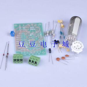Kits-hagalo-usted-mismo-Ojo-Magico-6E2-EM87-6UH6-EM84-Tubo-indicador-de-entrada-de-bajo-nivel-de
