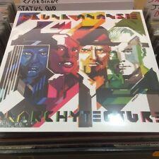 SKUNK ANANSIE - ANARCHYTECTURE - LP  NUOVO