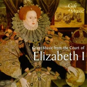 Great-Music-From-The-Court-Of-Elizabeth-I-CD