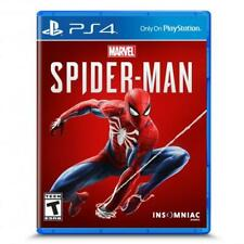 Sony Spider Man - PlayStation 4